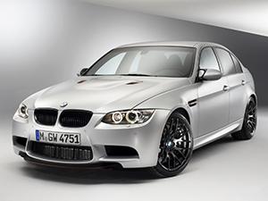 Технические характеристики BMW M3 M3 2008-2013 г.