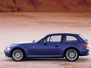 Технические характеристики BMW Z3 3.0i 1998-2002 г.