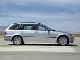 Технические характеристики BMW 3-серия 325xi 2001-2005 г.