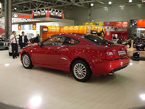 Brilliance M3 3 дв. купе M3