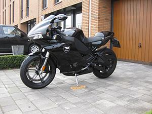 Buell 1125R спортбайк 1125R