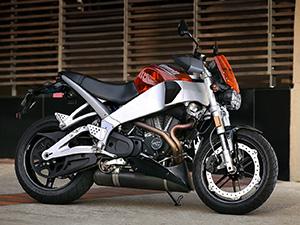 Buell Lightning спортбайк CityX XB9SX
