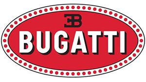 Технические характеристики Bugatti