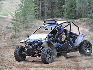 Bugfaster 800 утилитарный 800