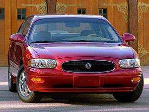 Buick Le Sabre 4 дв. седан Le Sabre