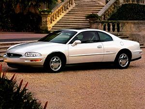 Buick Riviera 2 дв. купе Riviera