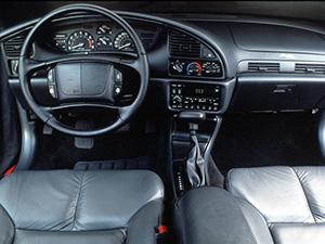 Buick Skylark 4 дв. седан Skylark