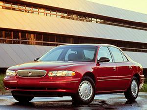 Технические характеристики Buick Century