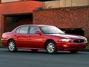Технические характеристики Buick Le Sabre
