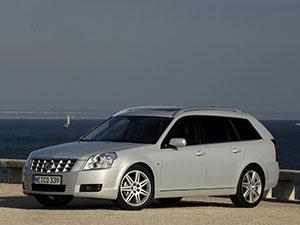 Cadillac BLS 5 дв. универсал BLS Wagon