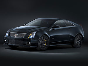 Cadillac CTS 2 дв. купе CTS Coupe