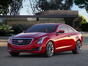 Технические характеристики Cadillac ATS