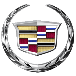 Тест драйв Cadillac