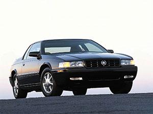 Eldorado с 1995 по 1997
