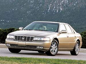 Технические характеристики Cadillac Seville