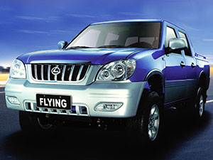 Changfeng  Flying 4 дв. пикап Flying