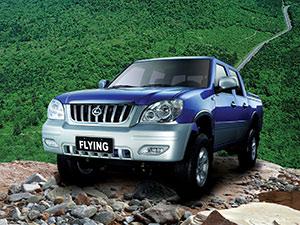 Технические характеристики Changfeng  Flying