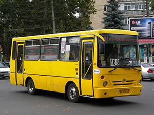 ЧАЗ А-09212 2 дв. туристический А-09212