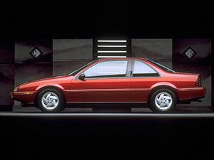 Chevrolet Beretta 2 дв. купе Beretta