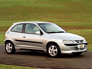 Chevrolet Celta 3 дв. хэтчбек Celta