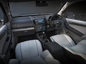 Chevrolet Colorado 2 дв. пикап Colorado