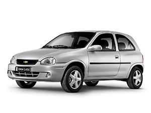 Chevrolet Corsa 3 дв. хэтчбек Corsa