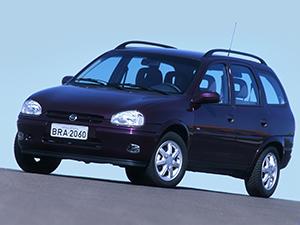 Chevrolet Corsa 5 дв. универсал Corsa