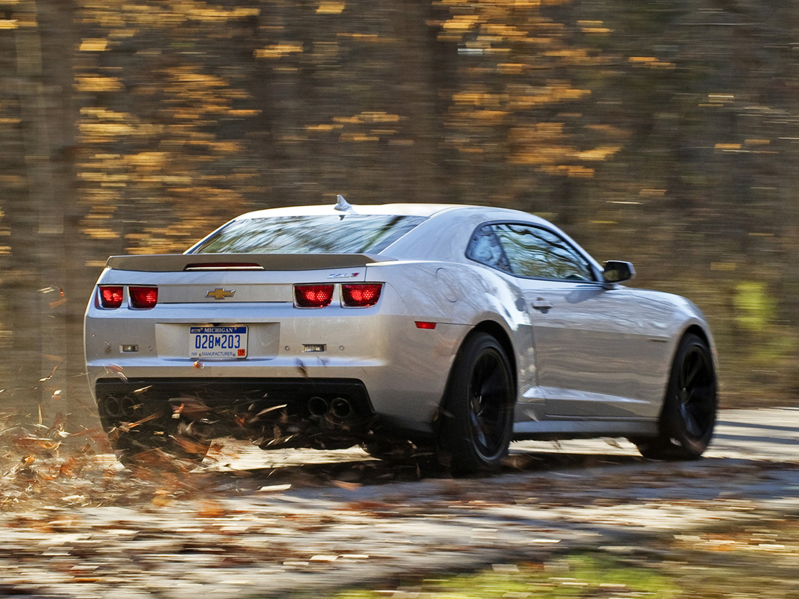 Chevrolet дорога скачать