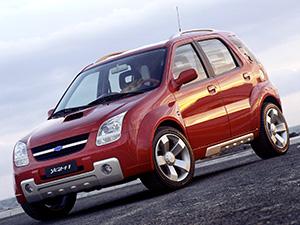 Chevrolet Cruze 5 дв. кроссовер Cruze