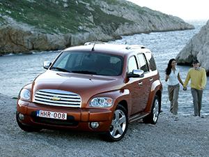Chevrolet HHR 5 дв. универсал HHR