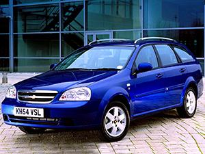 Chevrolet Lacetti 5 дв. универсал Lacetti