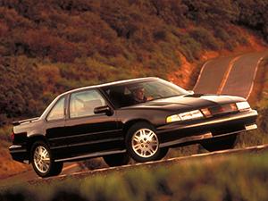 Chevrolet Lumina 2 дв. купе Lumina