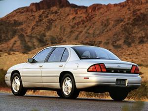 Chevrolet Lumina 4 дв. седан Lumina