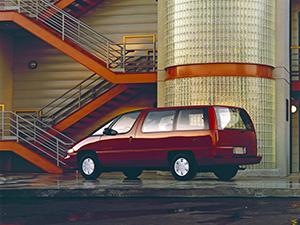 Chevrolet Lumina 4 дв. минивэн Lumina