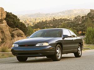 Chevrolet Monte Carlo 2 дв. купе Monte Carlo