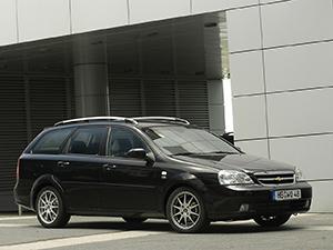 Chevrolet Nubira 5 дв. универсал Nubira