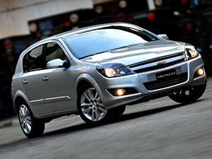 Chevrolet Vectra 5 дв. хэтчбек Vectra