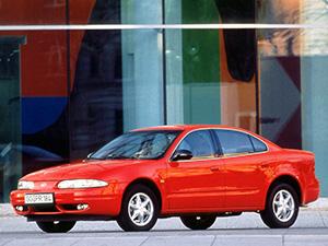 Технические характеристики Chevrolet Alero