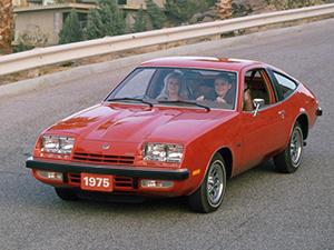 Технические характеристики Chevrolet Monza