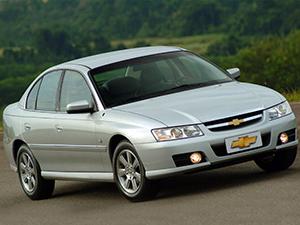 Технические характеристики Chevrolet Omega