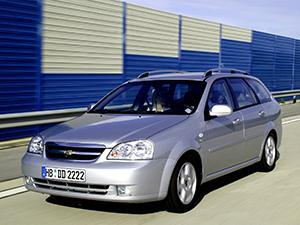 Технические характеристики Chevrolet Nubira 2.0 TDCI 2007-2010 г.