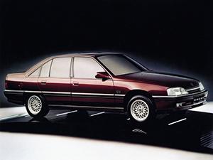 Технические характеристики Chevrolet Omega 2.2 1992-1998 г.