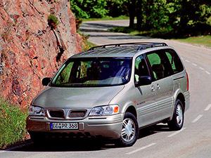 Технические характеристики Chevrolet Trans Sport 3.4 V6 AWD 1997-2006 г.
