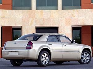 Chrysler 300C 4 дв. седан 300C