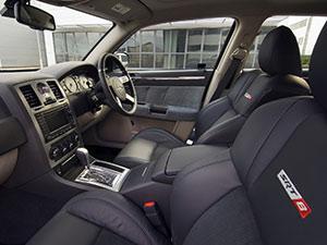 Chrysler 300C 5 дв. универсал 300C Touring