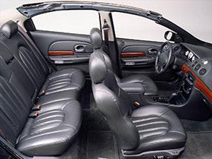 Chrysler 300M 4 дв. седан 300M