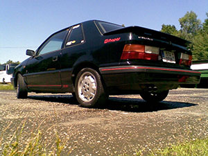Chrysler ES 3 дв. хэтчбек ES