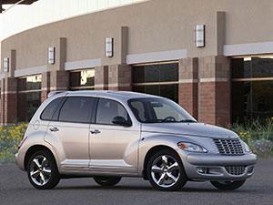 Chrysler PT Cruiser 5 дв. минивэн PT Cruiser