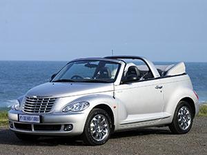 Chrysler PT Cruiser 2 дв. кабриолет PT Cruiser Cabrio