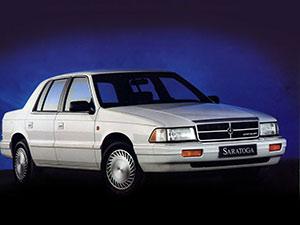 Chrysler Saratoga 4 дв. седан Saratoga